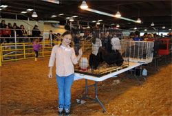 4-H Youth Program
